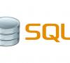 SQL Ders Notları
